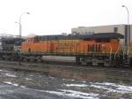 BNSF 7427