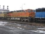 BNSF 7429