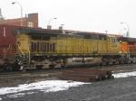BNSF 4434