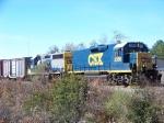 CSX 2366 & 6966