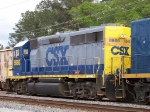 CSX 6966