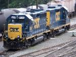 CSX 6938 & 2293