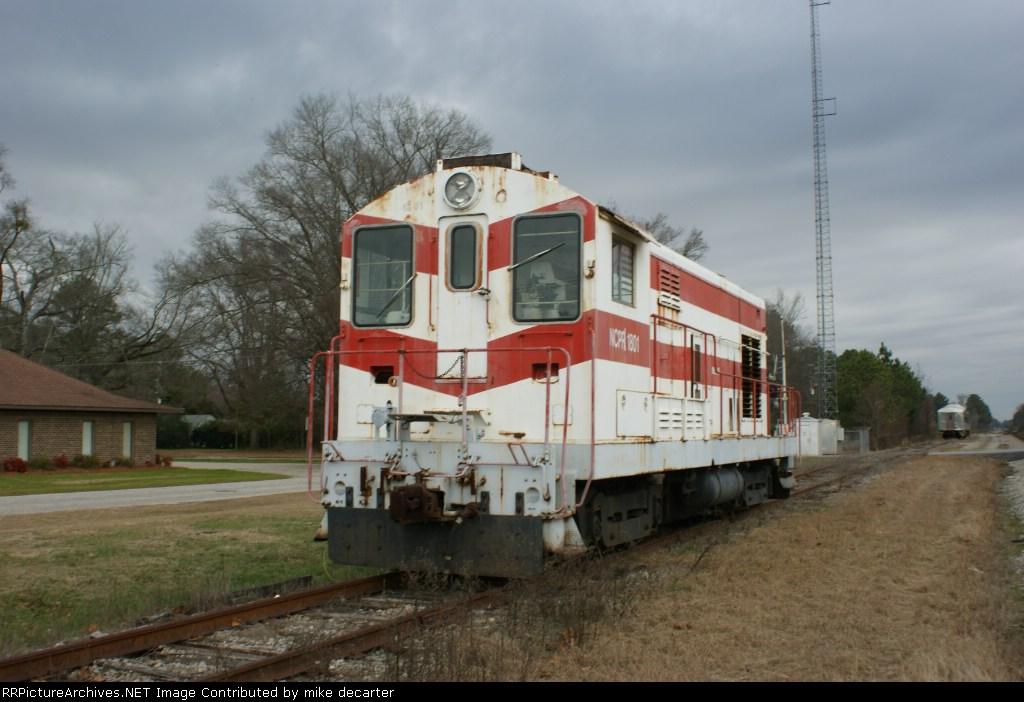 RSNR 1801