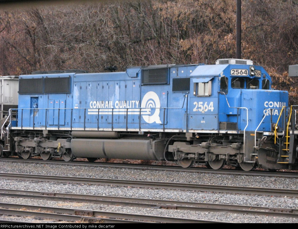 CR 2564