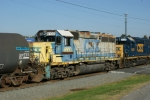 CSX 6100