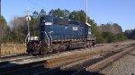 HLCX 8156 at Davis yard Navassa NC