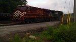 NS 8104  Lehigh Valley