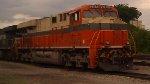 NS 8105 Interstate