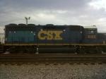 CSX 6155