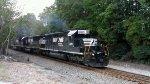 NS 3451 Leading Herzog unit train