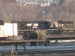 NS SD40E Rebuild 6300