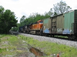 BNSF 6074
