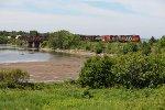 Jaquet River, NB