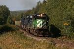 CBNS Train 306