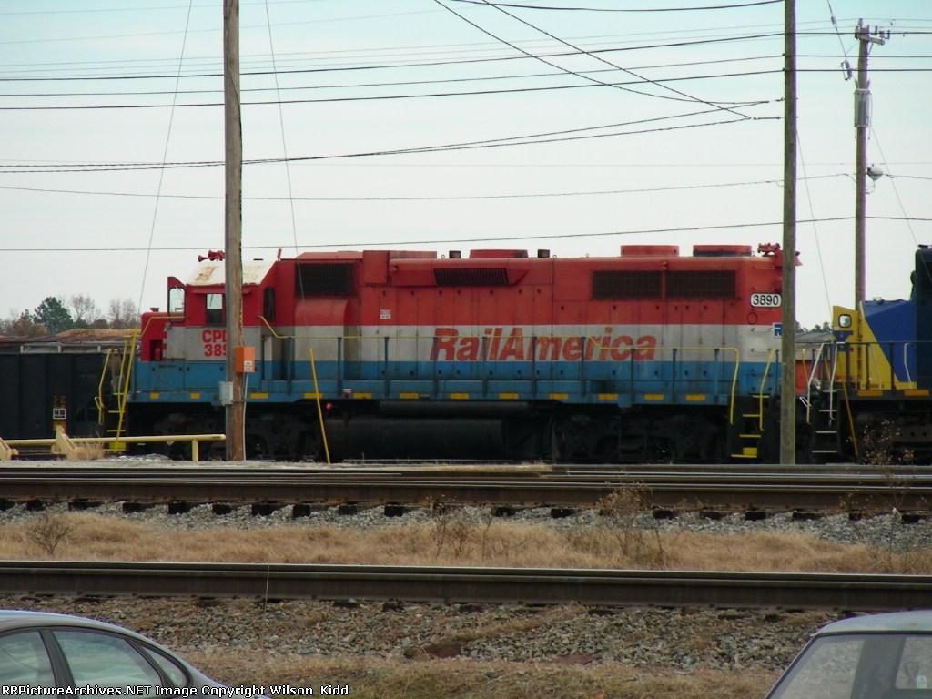 CPDR 3890