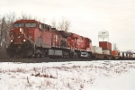 Eastbound intermodal approaches turn to Detroit