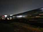 Blurred CSX Q692