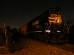 NS 5166 and the Stars