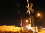Crossing Signals