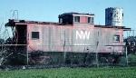 N&W 518513