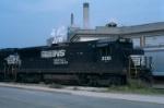 NS 3561