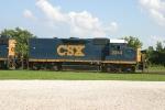 CSX 2244