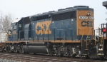 CSX 8097