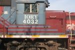 IORY 4032