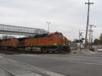 BNSF 4309