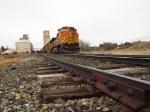 BIG power, little rail!