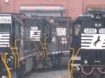 NS 5255