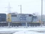 CSX 2519