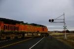 Crossing WA271