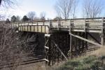 County Road Bridge