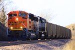 BNSF 9263 east