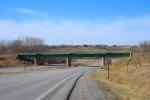 BNSF Railroad Bridge