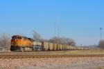 BNSF 5692 west
