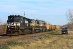 NS 9124 west
