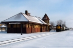 Rock Island Depot