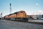 BNSF 9879