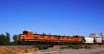 BNSF 1234 and BNSF 1232