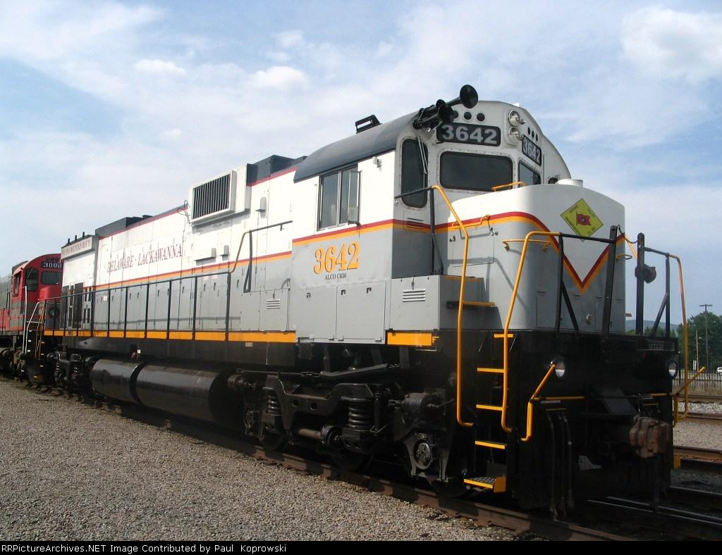 DL 3642