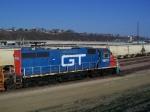 GTW 4905