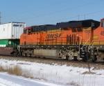 BNSF 7548