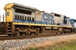 CSX 7538