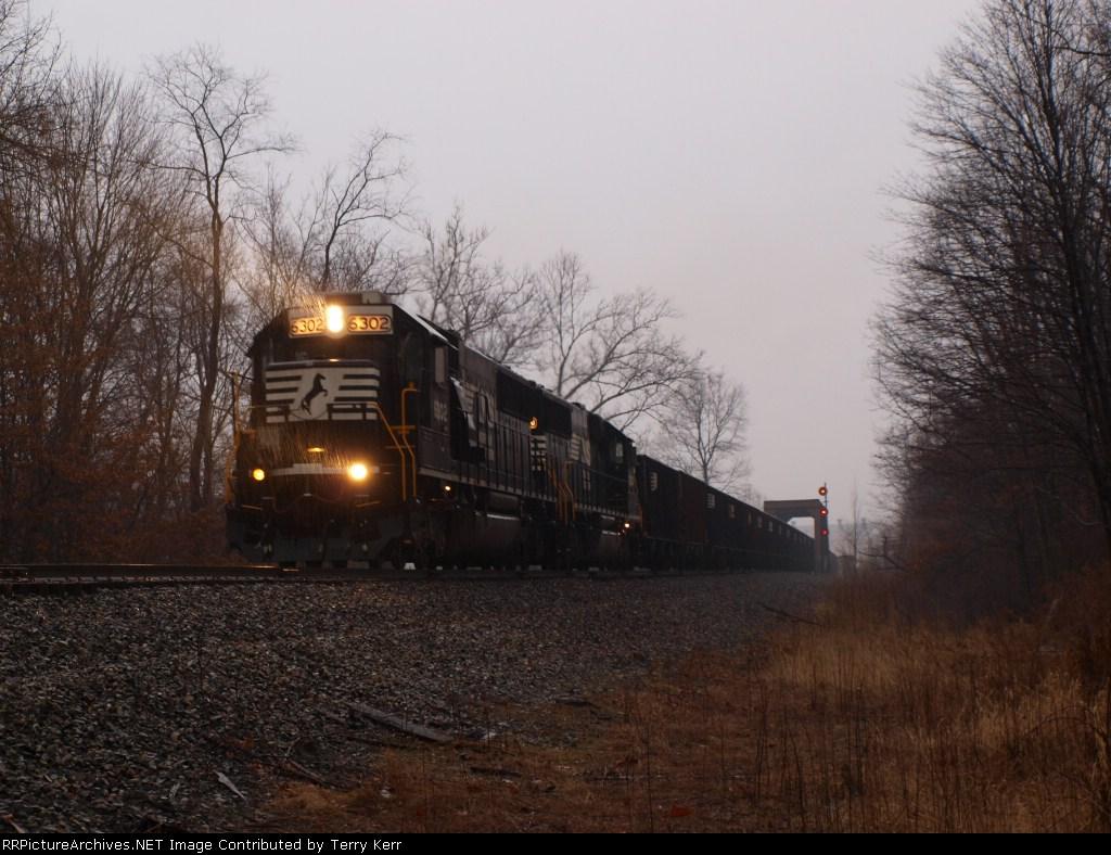 NS 6302