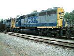 CSX 4615
