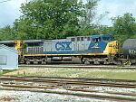CSX 72