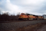 BNSF 9994