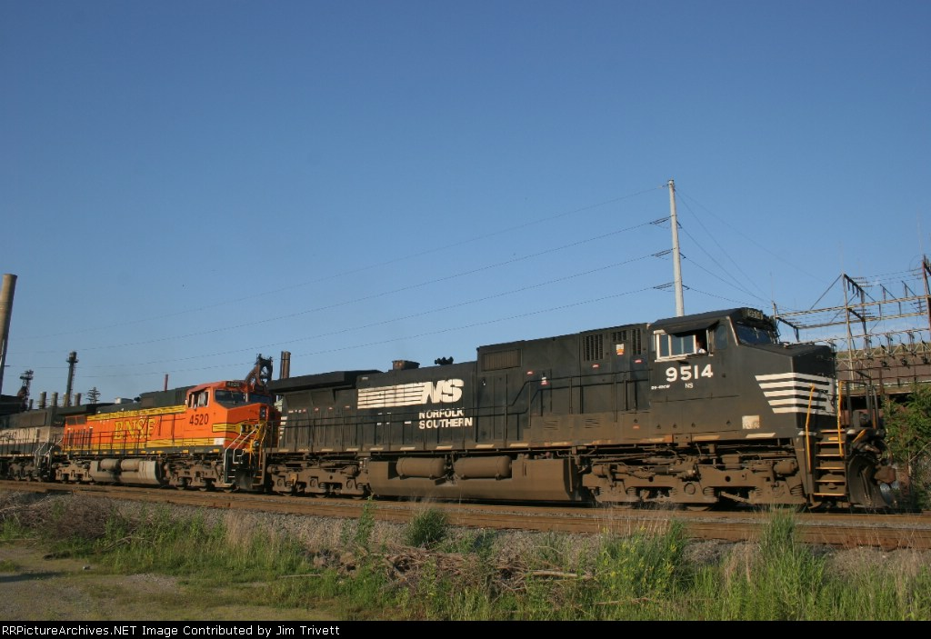 NS 9514